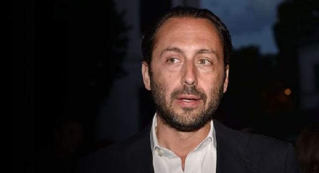 Bari, De Laurentiis: Non andrò a Troina, sarò in America. Serve solo un piccolo sforzo. E su Cornacchini e il futuro...