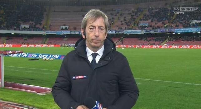 Sky, Ugolini: Il Napoli farà almeno quattro acquisti, Ancelotti ha fatto meglio di Sarri al primo anno! Il progetto Napoli è arrivato a fine ciclo