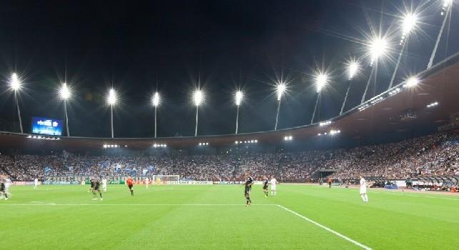 Zurigo-Napoli, bolgia azzurra in Svizzera: 3mila tifosi partenopei provenienti da ogni parte d'Europa