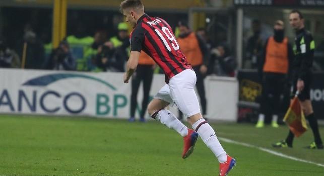 Milan-Cagliari 3-0, fine partita: dominano i rossoneri, Gattuso si avvicina al terzo posto [CLASSIFICA]