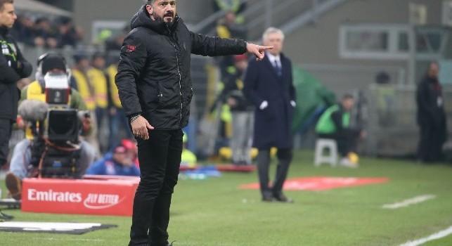 Venerato a CN24: Gattuso ha chiesto un regista a De Laurentiis! Ecco i dettagli del suo contratto a Napoli