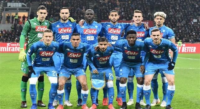 Repubblica attacca: Alcuni calciatori del Napoli hanno smesso di pensare allo scudetto, inseguono un contratto migliore anche altrove! Ci sono strane inquietudini da fine ciclo