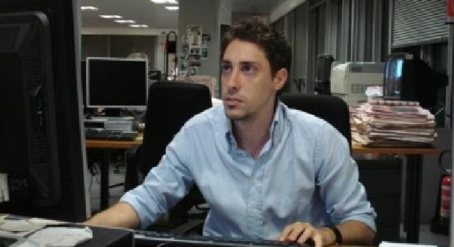Gazzetta, D'Angelo: C'è interesse da parte di Mertens per l'inter, ma i nerazzurri cercano Giroud