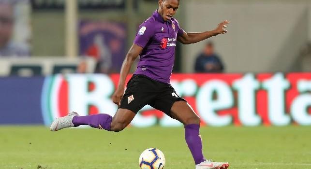 Fiorentina, Edmilson esulta: Dato tutto contro una big, una squadra si vede quando deve soffrire!