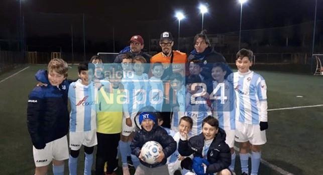 Marek Hamsik ancora a Napoli