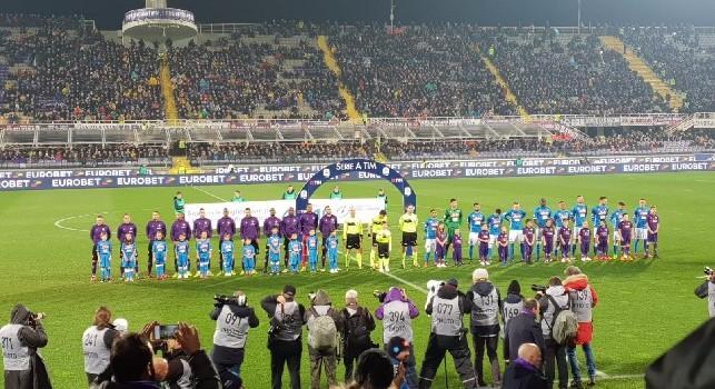 Cori razzisti, oggi il Giudice Sportivo multerà la Fiorentina: definita l'entità della sanzione economica