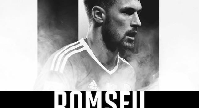 UFFICIALE - Juventus, preso Ramsey: contratto fino al 2023, arriverà a luglio