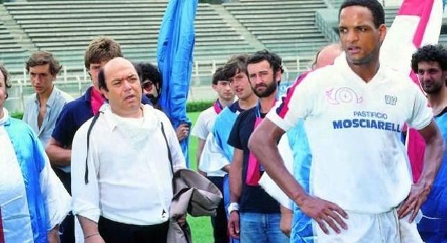 ESCLUSIVA - Althaus (Aristoteles): Ero davvero un attaccante, tifoso del Napoli in Champions. Solo il 5-5-5 potrebbe salvare lo Zurigo, farei un film con ADL. Un aneddoto su Ancelotti...