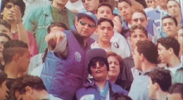 Io sono Mia, boom di ascoltatori per la fiction su Mia Martini: la cantante era tifosa del Napoli