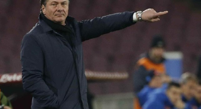 Torino, Mazzarri avverte: Sampdoria squadra insidiosa, a Napoli ha fatto un'ottima partita