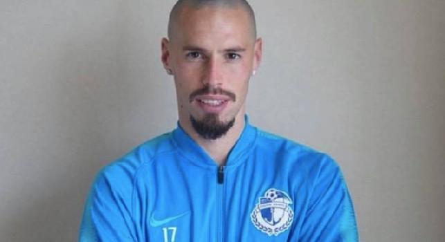 Primo successo in campionato per il Dalian di Hamsik: prova convincente per l'ex capitano azzurro!
