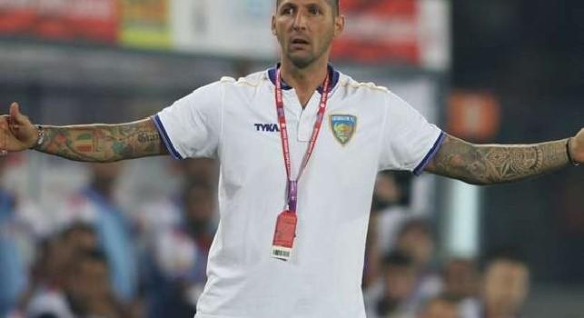 Materazzi: Gattuso? Il Napoli gioca il calcio migliore della Serie A! Io lo chiamo figlioccio, lui padrino. E in Champions vedo peggio la Juventus