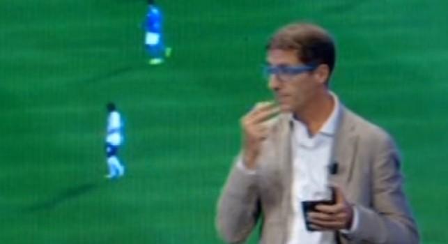 Adriano Bacconi a Canale21