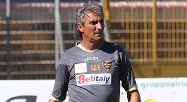 Di Fusco: Ancelotti è stato zitto e ha giocato con i calciatori di Sarri, ora mi aspetto che faccia capire perché è arrivato a Napoli