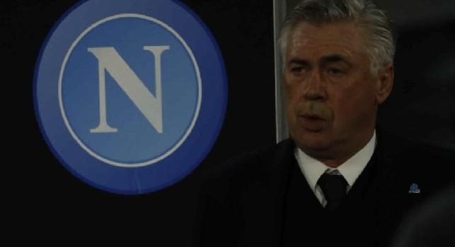 Gazzetta su Ancelotti: Ha smussato i dogmi sarriani e il socialismo del palleggio, oggi il Napoli è più concreto