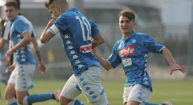 Primavera, le pagelle Napoli-Fiorentina 2-2: Esposito <i>trascinatore</i>, gioia e dolore per Palmieri. Gaetano, la Primavera è stretta!