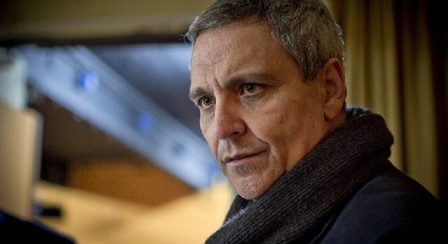 De Giovanni punge Sarri: Che farai ai cori che inneggiano al Vesuvio? Cosa dirai al primo rigore dubbio a favore?