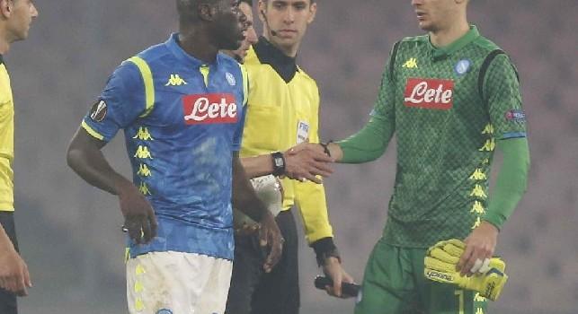 CdS su Meret: Il prossimo obiettivo è la Nazionale maggiore: Mancini lo aspetta a braccia aperte