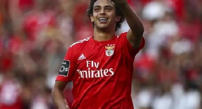 UFFICIALE - Atletico Madrid, acquisto choc: pagata la clausola di 126 milioni per il giovane Joao Felix, era stato accostato a Napoli e Juve