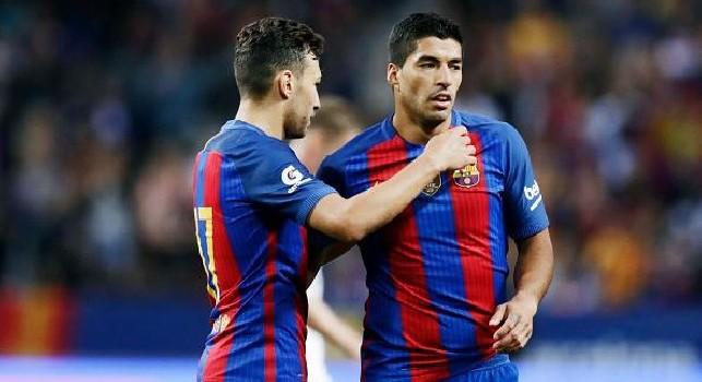 Suarez saluta il Barcellona, l'uruguaiano lascia il centro sportivo in lacrime