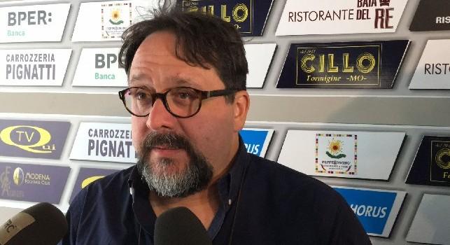 """Pavarese: Spalletti era la miglior scelta che si potesse fare. Anguissa sarà titolare inamovibile. Sull'Europa League…"""""""