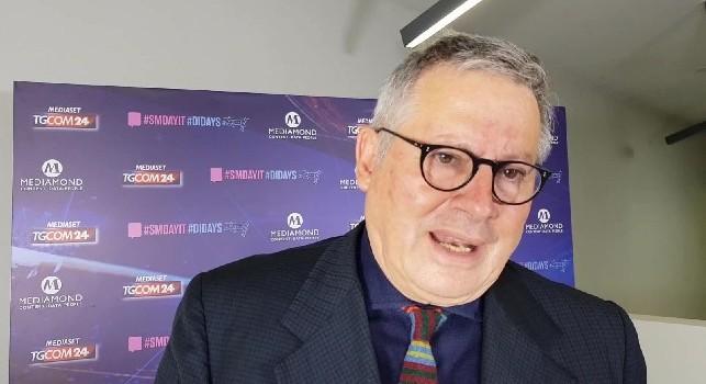 Tgcom, Liguori: Secondo me Sarri resta al Chelsea. La Juve ha incontrato Guardiola non lontano da casa mia