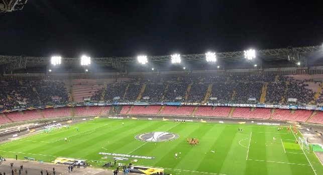 Dove vedere Napoli-Udinese in Tv e in streaming