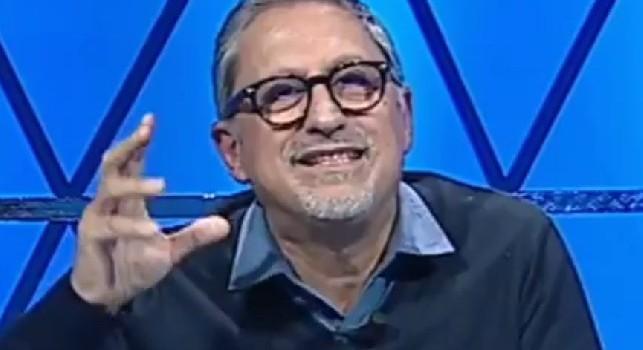 Alvino a CN24: Se non parte Allan non arriverà alcun centrocampista. Sarri alla Juve? Farò fatica a metabolizzarlo