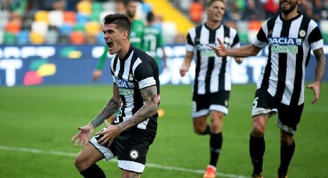 De Paul, l'agente conferma: Il Napoli è forte su Rodrigo, ma lo vogliono in tanti