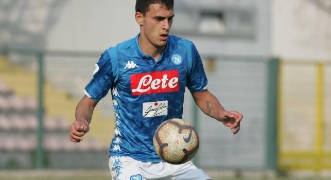 Italia Under 18, l'azzurrino Sgarbi convocato da Franceschini per l'amichevole con l'Olanda