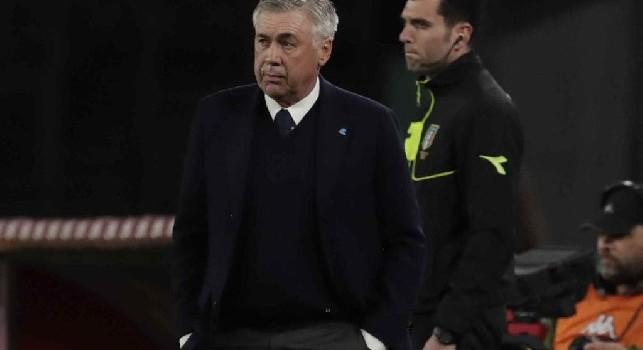 Bordon: Problemi di preparazione per il Napoli? No, dietro i tanti infortuni c'è un cambio di filosofia del club