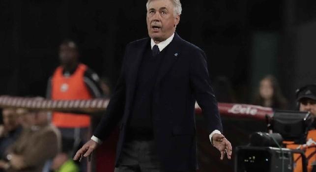 Gazzetta - Tante novità per il futuro, perfetta sintonia nelle scelte tra ADL ed Ancelotti