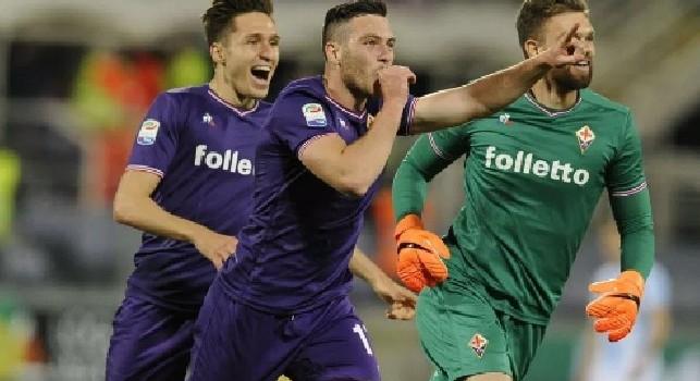 Calciomercato, il calciatore confessa: Napoli? Voglio giocare Champions e vincere lo scudetto!
