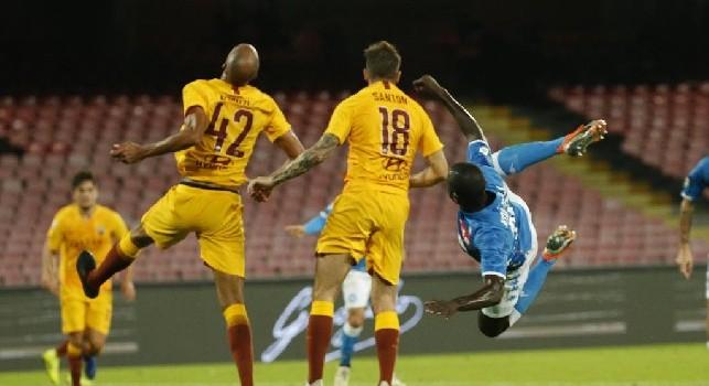 Da Roma: La Champions e non solo: tre motivi per battere il Napoli dopo la sosta