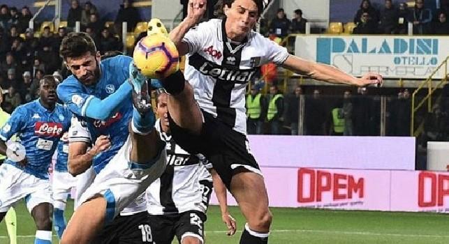 Diritto di recompra, quanti casi in Serie A: anche il Napoli coinvolto