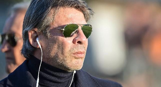 Nela: Gattuso potrebbe cominciare a lavorare pensando di non avere più Mertens e Callejon