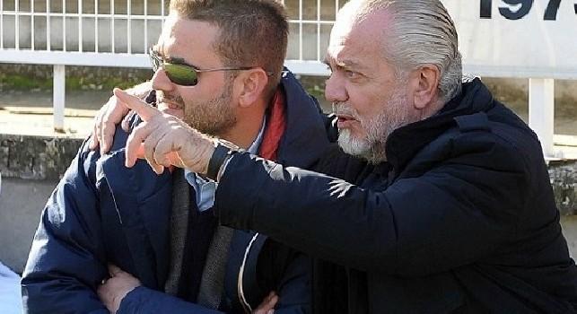 Edoardo ed Aurelio De Laurentiis