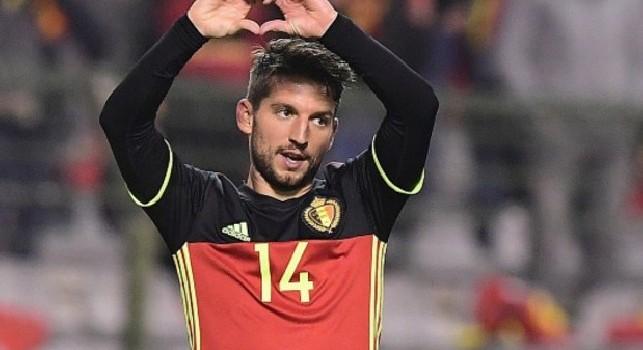 Euro 2020, le formazioni ufficiali di Belgio-Cipro: solo panchina per Mertens