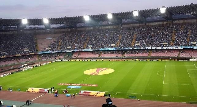 Biglietti Napoli-Arsenal, spuntano i primi dettagli per la trasferta degli inglesi al San Paolo: ecco numero tagliandi e prezzo