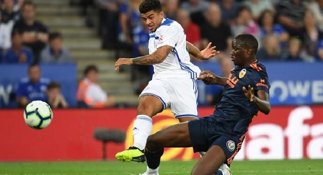 ESCLUSIVA - Diakhaby, l'agente: Napoli? Magari! Adora il calcio italiano, il Valencia lo valuta più di 20 milioni