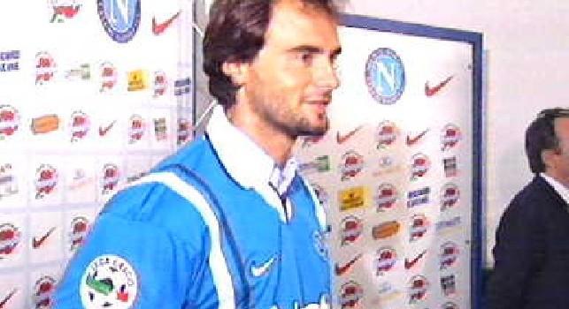 Giannini a CN24: A Napoli solo 28 giorni, ma che ricordi! La Curva mi applaudiva dopo l'espulsione con la Juve, tutti volevano bene Ancelotti