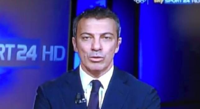 Sky, Assogna a CN24: Dzeko ci sarà contro il Napoli, da capire le condizioni di Manolas
