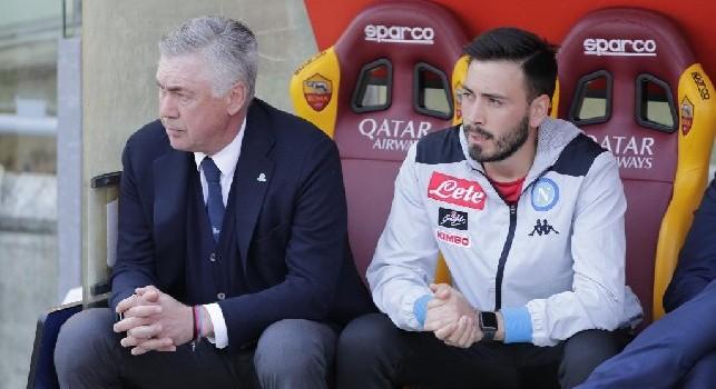 Gazzetta - Ancelotti amareggiato per le critiche su figlio e genero! Nessuno dalla società ha scacciato pettegolezzi e malignità