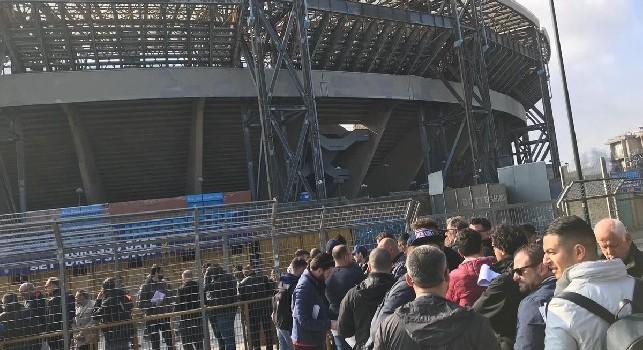 Napoli-Atalanta, biglietti in vendita: prezzi popolari, tutti i dettagli