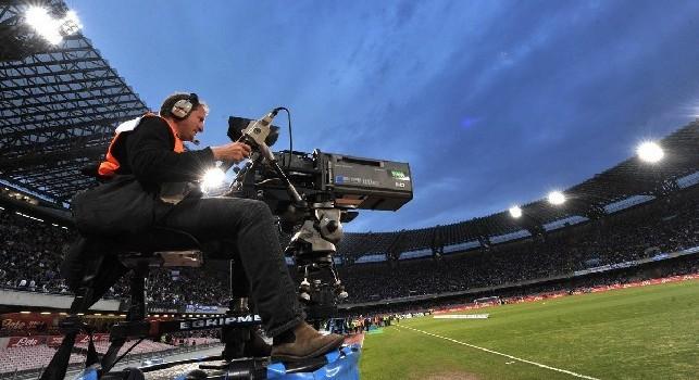 CorSera - Il 21 ottobre la Lega decide su Mediapro: offerta diritti tv 2021-2024