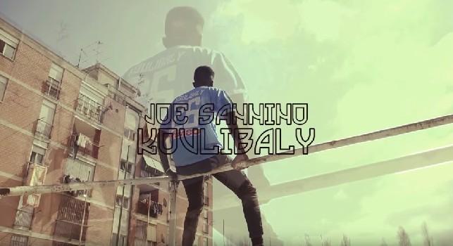 Koulibaly, da Napoli arriva il brano rap antirazzista: Noi napoletani siamo fischiati e vittime di razzismo [VIDEO]