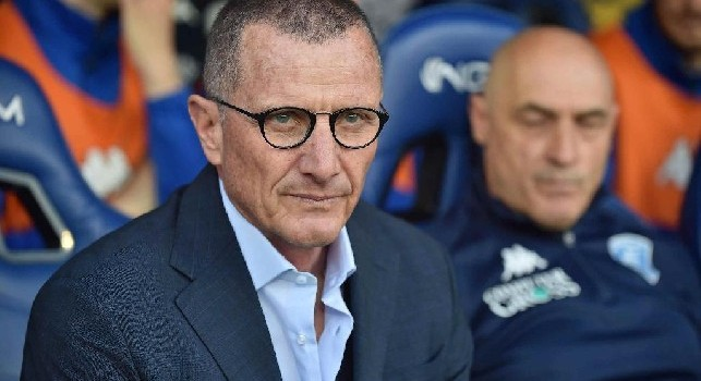 Serie A, Empoli salvo se vince le ultime 2 partite: le combinazioni