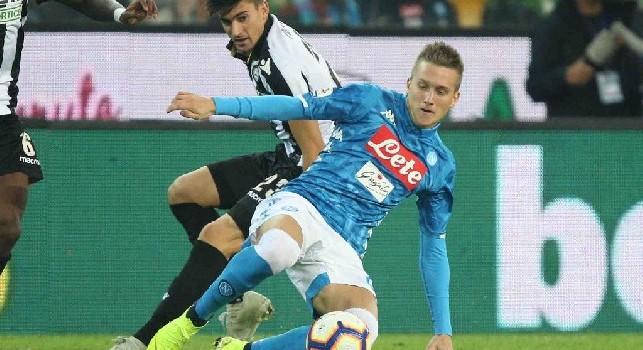 Pussetto, l'agente: L'infortunio è alle spalle, ora punta il Napoli! Ha il vizio del gol, ha in mano il suo futuro. In azzurro? Un passo alla volta... [ESCLUSIVA]