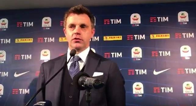 Cm.com - Nicchi e Rizzoli, giù le mani da Mertens. Dove eravate quando Orsato decideva un campionato?