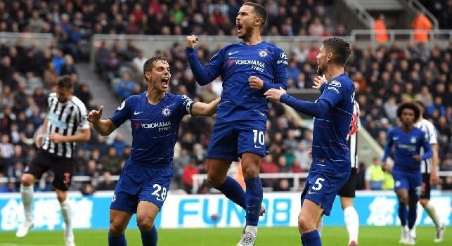 Super colpo del Real Madrid: a breve annuncerà Hazard, le cifre